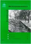 Wijkblad Benoordenhout 1999 nummer 2