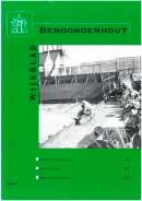 Wijkblad Benoordenhout 1999 nummer 3