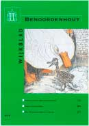 Wijkblad Benoordenhout 1999 nummer 6